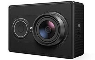 Xiaomi Yi Aktion Kamera